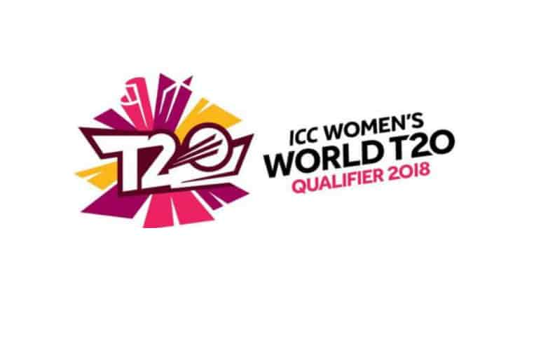 ICC Womens World T20 Qualifier Match Prediction