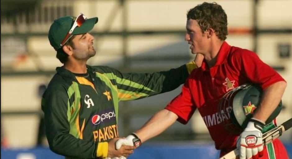 Pakistan vs Zimbabwe Match Prediction