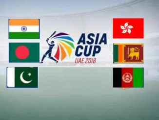 Asia Cup Match Prediction