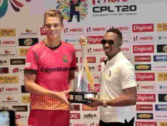 Guyana Amazon Warriors vs Trinbago Knight Riders CPL Final Match Prediction