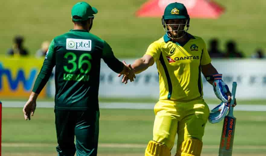 Pakistan vs Australia T20 Match Prediction