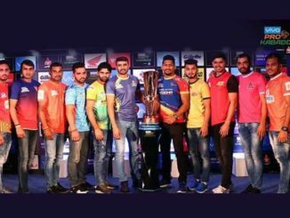 Pro Kabaddi League Match Prediction (PKL)