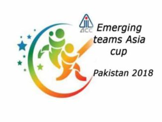 ACC Emerging Teams Asia Cup Match Prediction