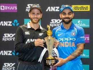 New Zealand vs India Match Prediction