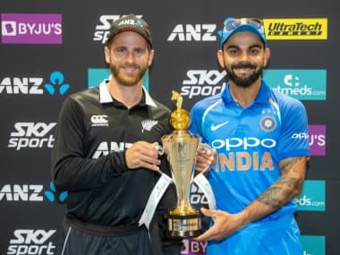 New Zealand vs India Match Prediction